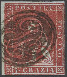 160120: Italy, Region Tuscany (Toscana)