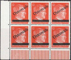 4745120: Österreich Provisorien 1945