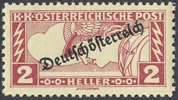 4745100: Österreich Deutsch-Österreich