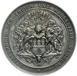 40.80.10.700: Europa - Deutschland - Altdeutschland - Hamburg