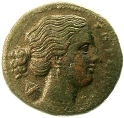 10.20.120.150: Antike - Griechen - Sizilien - Syrakus