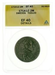 40.450: Europa - Schweden