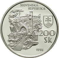 40.480: Europe - Slovaquie