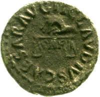 10.30.110: Antike - Römische Kaiserzeit - Claudius, 41 - 54