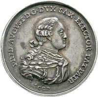 40.80.10.1770: Europa - Deutschland - Altdeutschland - Sachsen