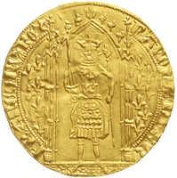 40.110.10.170: Europa - Frankreich - Königreich - Karl V., 1364 - 1380