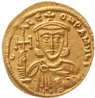10.60.220: Antike - Byzantinisches Reich - Constantinus V., 741 - 775