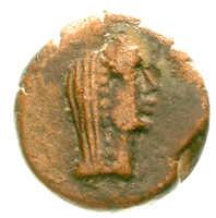 10.30.20: Antike - Römische Kaiserzeit - Livia, Gattin des Augustus