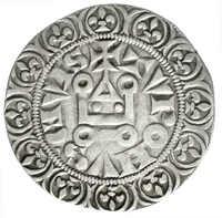 40.110.10.110: Europa - Frankreich - Königreich - Philipp IV., der Schöne, 1285 - 1314