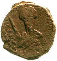 30.180: Islamic Coins - Crusader Imitations