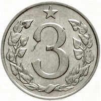 40.530: Europa - Tschechoslowakei