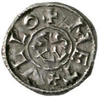 20.30.30: Mittelalter - Karolinger - Karl der Große, 768 - 814
