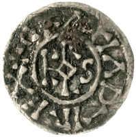 20.30.70.20: Mittelalter - Karolinger - Westfränkisches Reich - Karl II. der Kahle, 840 - 876