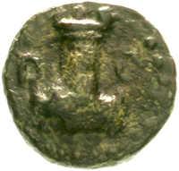 10.25.30: Antike - Römische Republik - Anonym, nach 211 v. Chr.