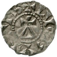 20.30: Medieval Coins - Carolingian Coins