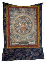 70.450: Asien (mit Nahem Osten) - Tibet