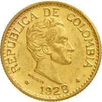 60.180: Amerika - Kolumbien