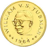 50.210: Afrika - Liberia