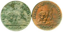 50.350: Africa - Sierra Leone