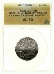 70.340: Asien (mit Nahem Osten) - Nepal