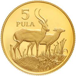 50.80: Africa - Botsuana