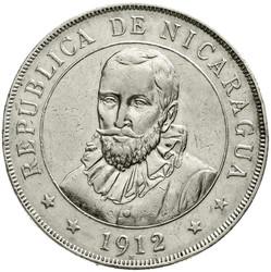 60.220: Amerika - Nicaragua