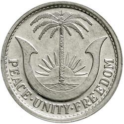 50.70: Afrika - Biafra