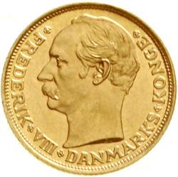 40.70: Europe - Danmark
