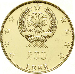 100.70.10: Multiple Lots - Coins - Albania
