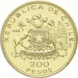 60.70: Amerika - Chile