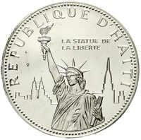 60.150: America - Haiti