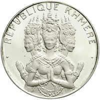70.210: Asien (mit Nahem Osten) - Kambodscha