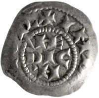20.50.20: Mittelalter - Salier - Heinrich III., 1039 - 1056