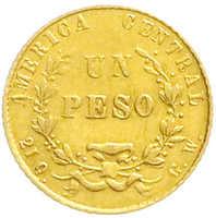 60.80: Amerika - Costa Rica