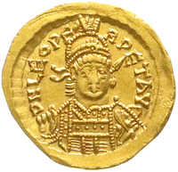10.40.60: Ancient Coins - Eastern Roman Empire - Leo I, 457 - 474