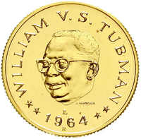 50.210: Afrique - Libéria