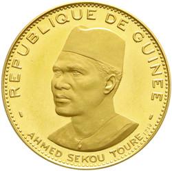 50.150: Africa - Guinea