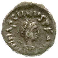 10.40.50: Ancient Coins - Eastern Roman Empire - Marcian, 450 - 457