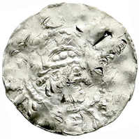 20.40.50: Medieval Coins - Ottonian Coins - Henry II, 1002 - 1024