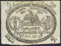 110.200: Billets - Italie
