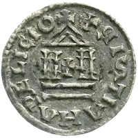20.30.40: Mittelalter - Karolinger - Ludwig der Fromme, 814 - 840