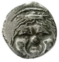 10.20: Ancient Coins - Greek Coins