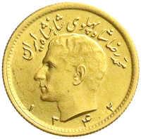 70.160: Asia (Including Near East) - Iran
