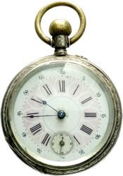 800.20: Uhren, Taschenuhren