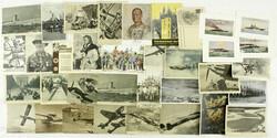7930: Collections et cartes postales partout dans le monde