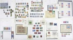 5655: 瑞士 - Collections