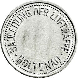 125.70: Auxiliary coins and tokens - towns