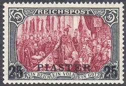 155: 德國在摩洛哥郵政