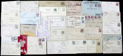 7012: Collections and Lots German German Colonies and Offices