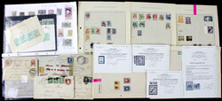 7080: Collections and Lots Europe